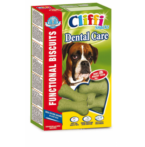 CLIFFI GALLETAS DENTAL