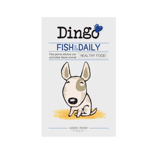 DNG DINGO FISH & DAILY